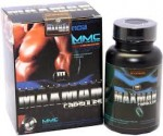 Maxman Capsule Asli Herbal